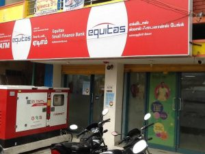Small Finance Banks in India - Equitas Small Finance Bank