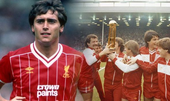 The Former Brighton And Liverpool Striker Michael Robinson Passed Away