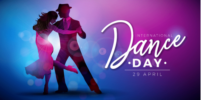 International Dance Day Is Celebrated On 29 April Evey Year