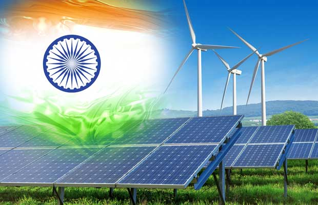 Renewable Energy Subsidies In India Dropped By 35 Percent In 2016-19 Period : Study Says