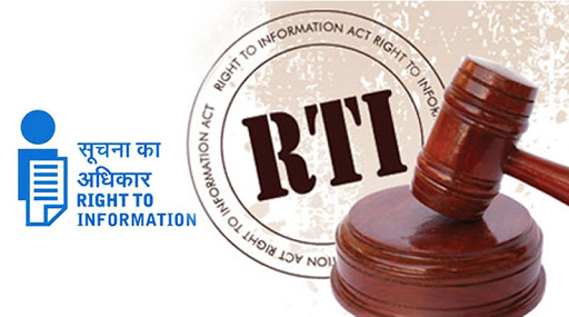 Right To Information Act 2005 In Hindi – Important Study Notes