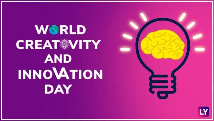 World Creativity And Innovation Day Is Observed On 21 April Every Year